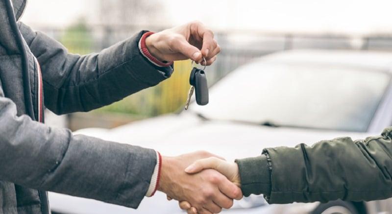 Comment assurer une voiture qu'on vient d'acheter