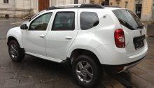 Dacia Duster : une voiture à la mode et tellement performante !