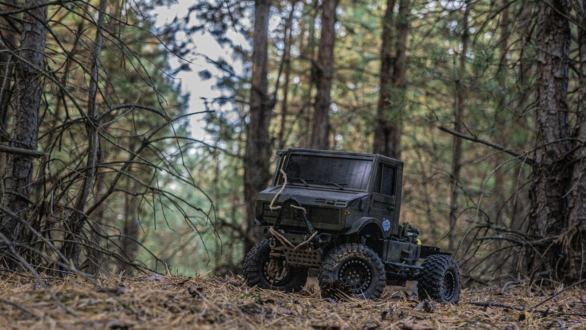 Quels sont les avantages d'un tracteur agricole Unimog ?