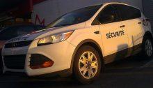 Photographie de voiture illustrant l'article d'Adesa sur les dispositifs de sécurité automobile.
